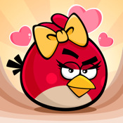 Angry Birds Hogs And Kisses ya disponible - angry-birds-san-valentin