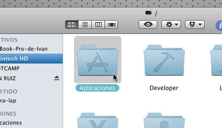 desinstalar apps mac app store 1 Como desinstalar aplicaciones instaladas desde la Mac App Store