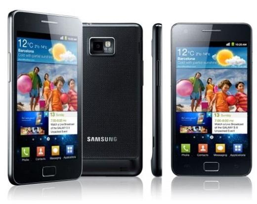 Samsung presenta su Galaxy S2 y la nueva Galaxy Tab 10.1 - galaxy-s2