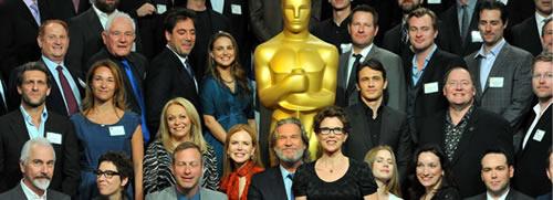 El Cisne Negro la preferida por los usuarios de Yahoo para ganar el Oscar - oscar89