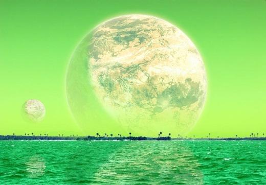planetas NASA La NASA anuncia el descubrimiento de seis nuevos planetas
