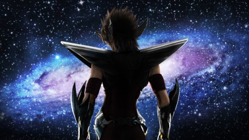 seiyaCGI Confirmada Película de Saint Seiya en CGI