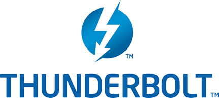 Tecnología Thunderbolt de Intel - thunderbolt
