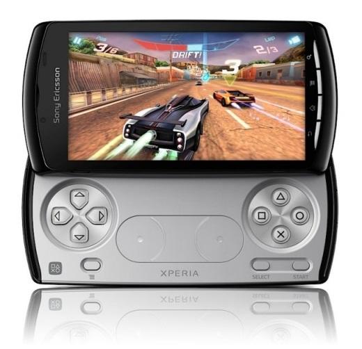 Sony Ericsson presenta el Xperia Play dedicado a juegos - xperia-play-psp