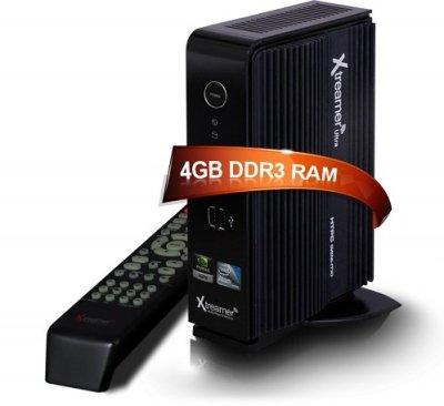 Xtreamer Ultra es un asequiable PC Multimedia - xtreamer-htpc