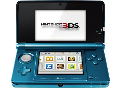 Nintendo 3DS luce asombroso en su trailer de lanzamiento - 2011126041123593180
