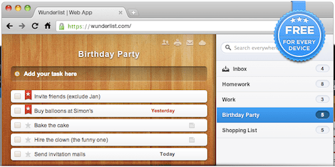 Wunderlist llega a Android y próximamente a la web - Captura-de-pantalla-2011-03-09-a-las-17.12.23