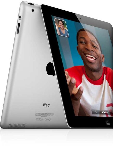 IMG 1254 Apple presenta el nuevo iPad 2