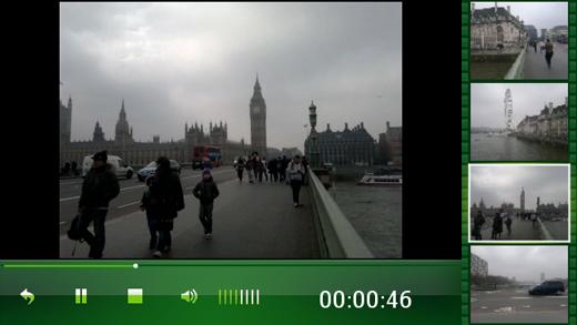 Shoot and Tag, un interesante editor de video para Smartphones de Nokia