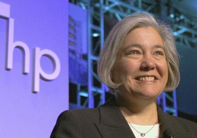 Las mujeres más representativas en empresas líderes de tecnología - ann-livermore-hp
