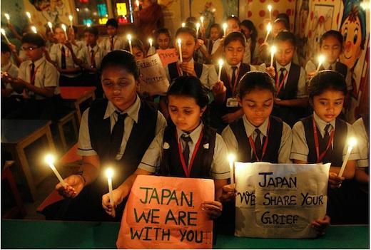 Cambios climáticos y una latente necesidad de cambiar nuestro estilo de vida - ayuda-japon