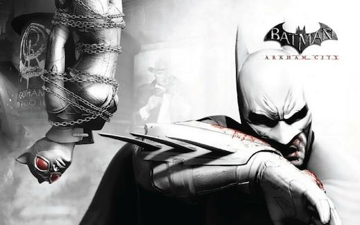 Trailer ingame de Batman: Arkham City - batman-arkham