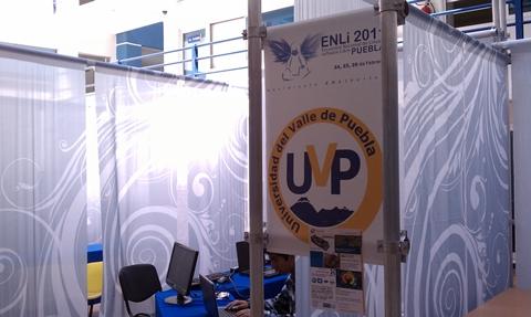 Experiencias en el Encuentro Nacional de Linux y Software Libre 2011 - enli-2011-uvp