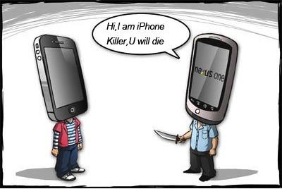 """Quién es el """"iPhone Killer""""? [humor] - iphone-killer-corto"""