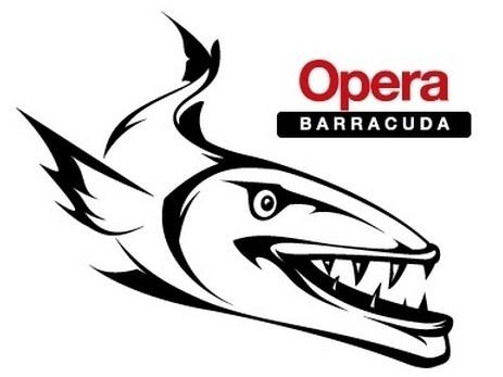 Opera Beta 11.10 Barracuda disponible - opera-barracuda