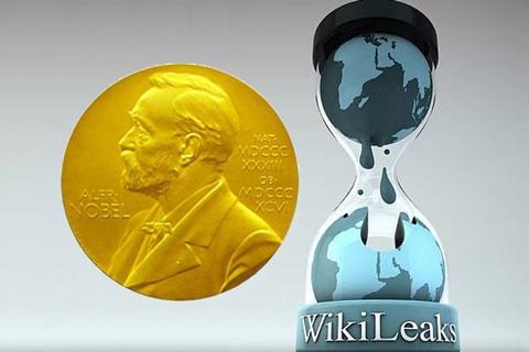 WikiLeaks en el Nobel de la Paz - wikileaks-nobel-de-la-paz