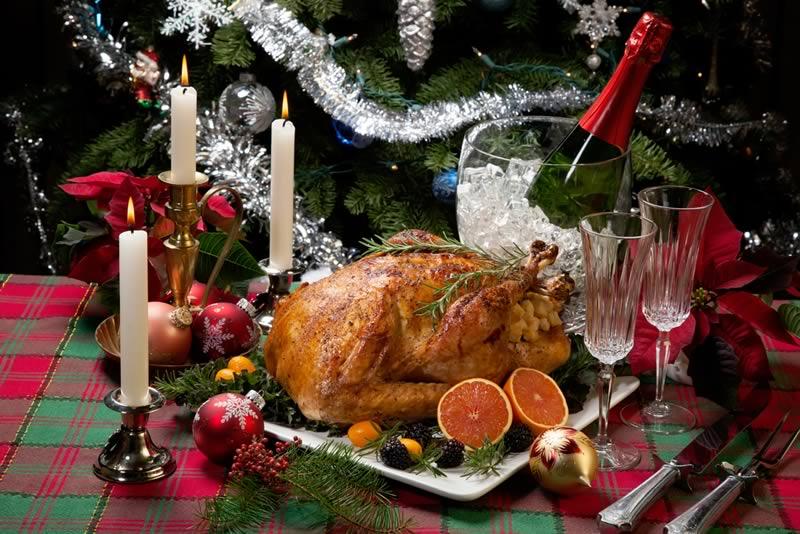 recetas de cocina para navidad Sitios con recetas de cocina para la cena de Navidad o Año Nuevo