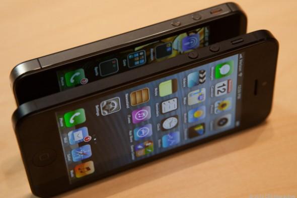 apple iphone 5 590x393