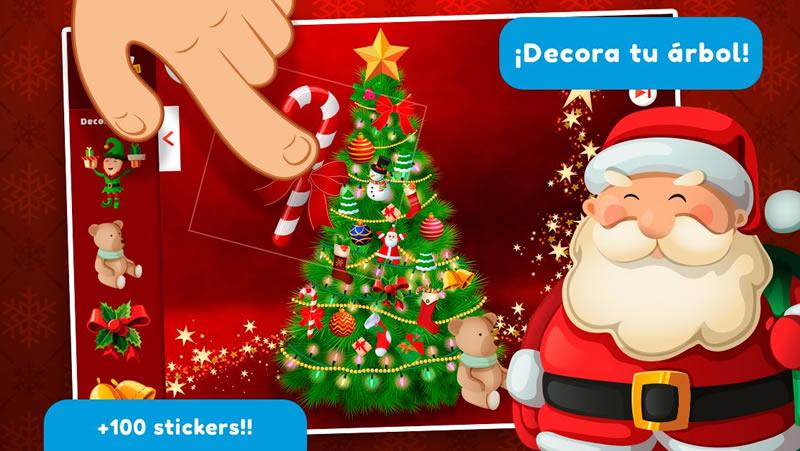 Apps para crear postales de navidad desde tu celular for Crear tarjetas de navidad