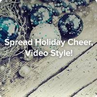 6 apps para crear postales de navidad desde tu celular ¡gratis! - video-postales-de-navidad-magisto