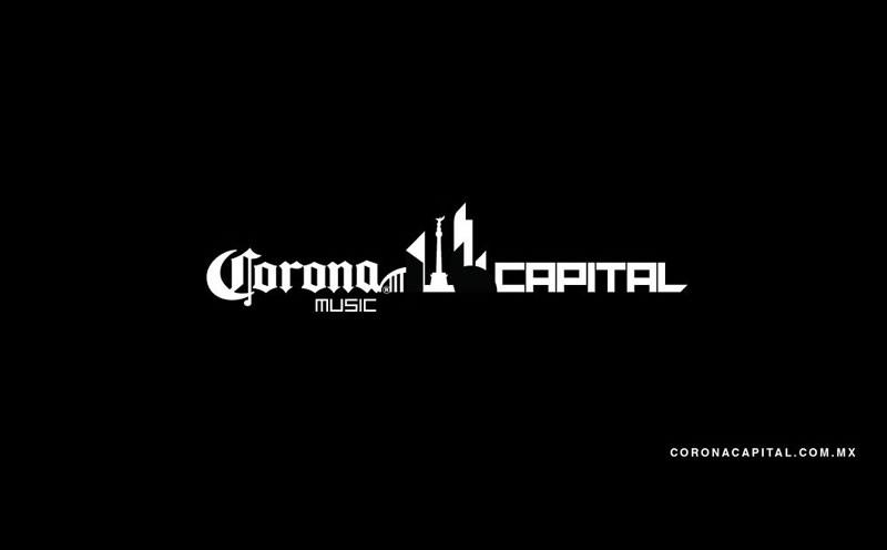 Corona Capital 2015 Cartel Corona Capital 2015 anuncia su cartel completo