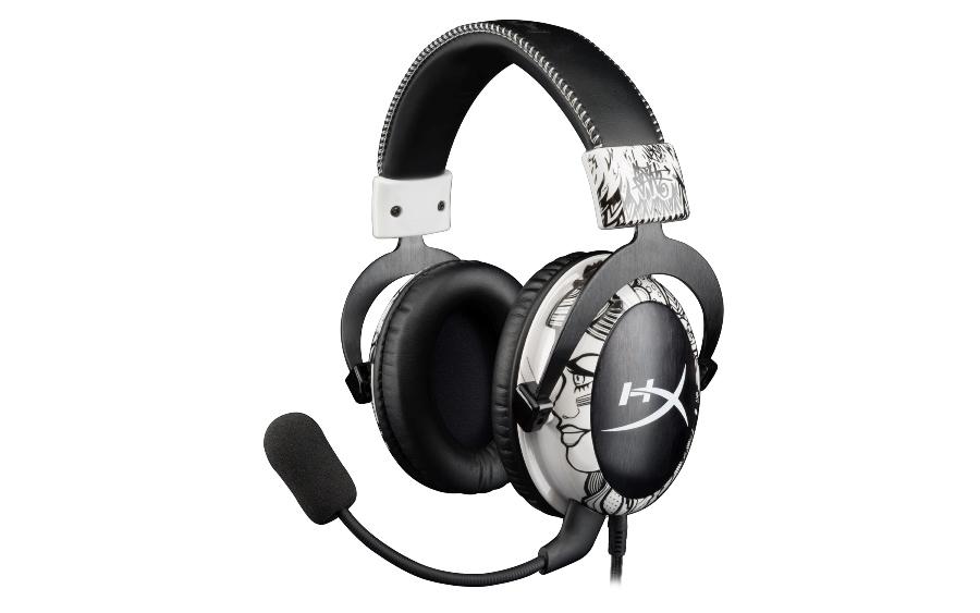 HyperX presenta los audífonos Cloud Edición Limitada Mav - HyperX-Cloud-Mav-Edition-1
