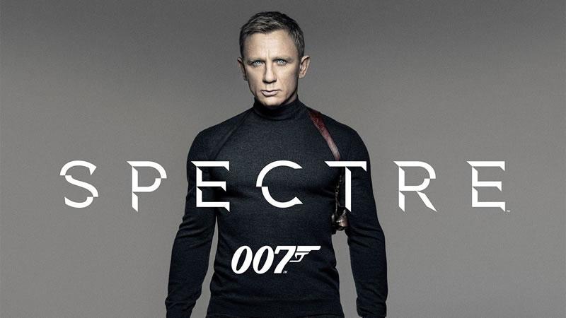 Las canciones más populares de James Bond en México - canciones-james-bond-spotify