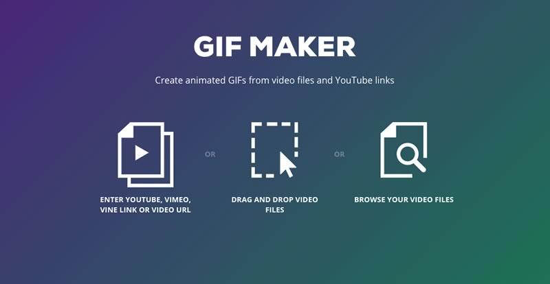 Giphy lanza herramientas para crear GIF animados - crear-gifs-animados-giphy