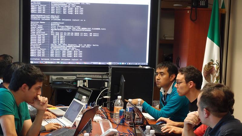 expertos ipn cyberguerra Expertos del IPN, entre los 5 mejores de la OEA en ciberseguridad
