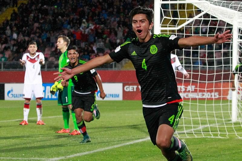A qué hora juega México vs Chile en el Mundial Sub 17 2015 y en qué canal verlo - horario-mexico-vs-chile-mundial-sub-17-2015