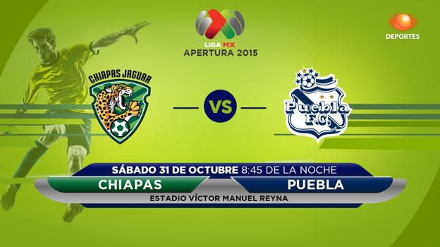 Jaguares vs Puebla, Jornada 15 del Apertura 2015 - jaguares-vs-puebla-en-vivo-apertura-2015