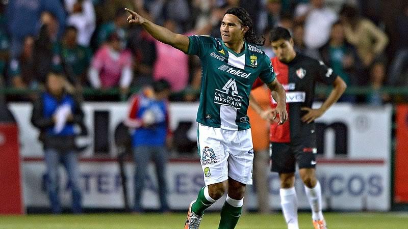 León vs Atlas, Semifinal de Copa MX Apertura 2015 - leon-vs-atlas-semifinal-copa-mx-apertura-2015