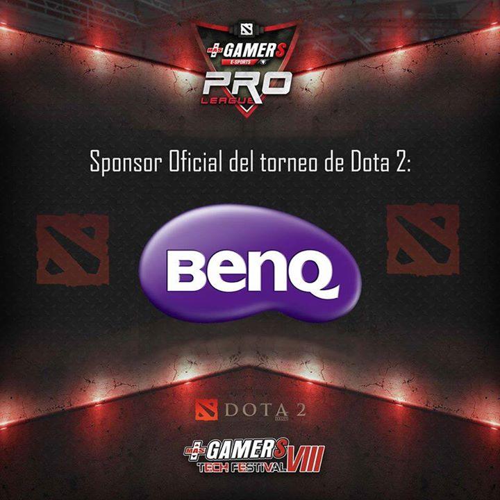 BenQ anunciará en el Masgamers nueva generación de monitores gamers - masgamers