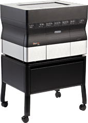 objet30 pro impresora 3d Emprendedor Mexicano produce Prótesis con Impresión 3D Stratasys