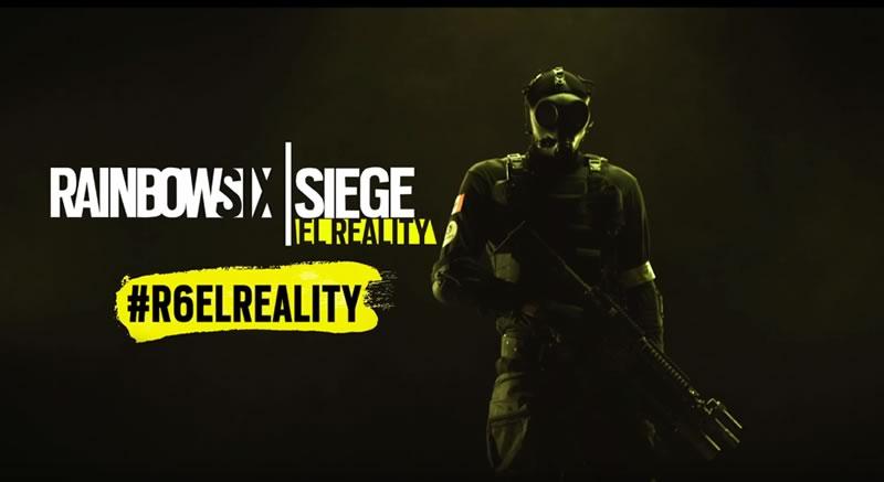 Conoce a los operadores de R6: El Reality de Ubisoft - operadores-r6-el-reality-ubisoft