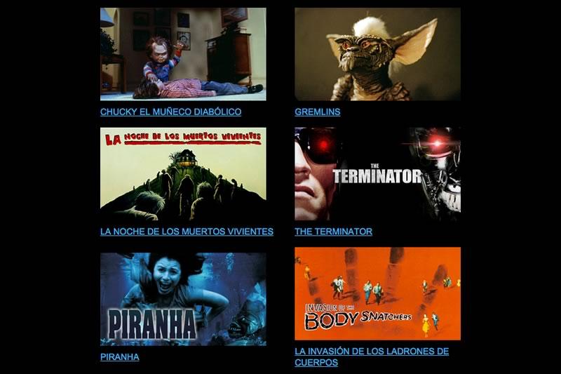 peliculas de terror en netflix 3 Películas de terror que puedes ver en Netflix en su especial de Halloween