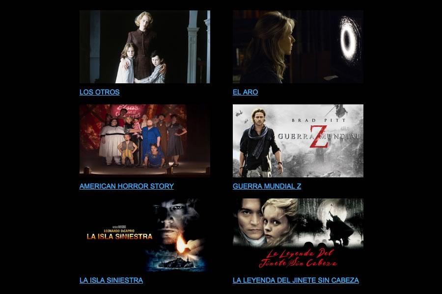 peliculas de terror en netflix 5 Películas de terror que puedes ver en Netflix en su especial de Halloween