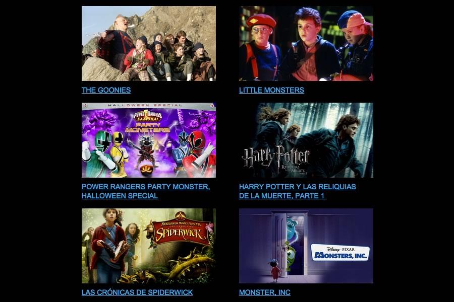 peliculas de terror en netflix 8 Películas de terror que puedes ver en Netflix en su especial de Halloween