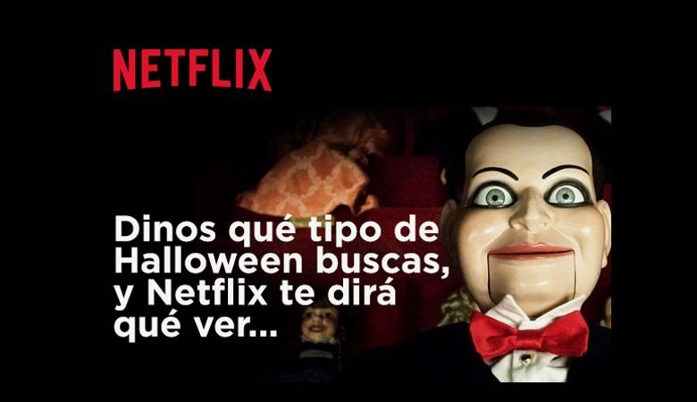 Películas de terror que puedes ver en Netflix en su especial de Halloween - peliculas-de-terror-en-netflix