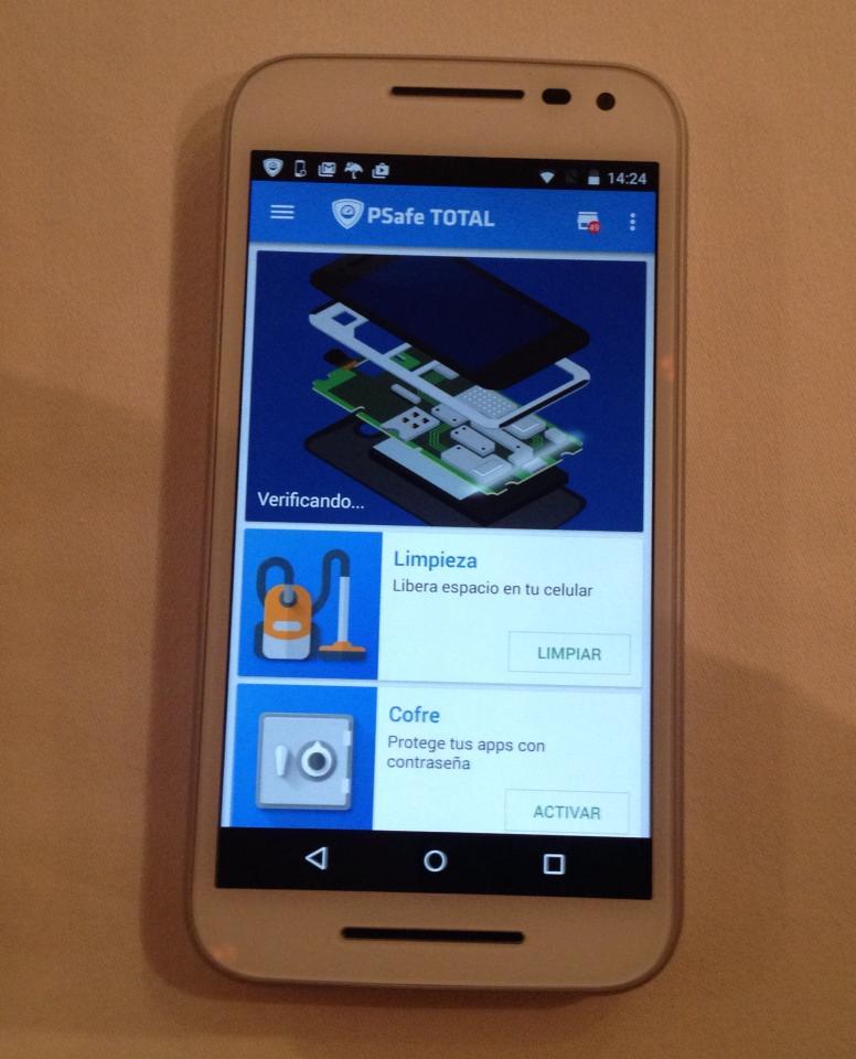 PSafe Total, app que protege y optimiza dispositivos Android - psafe-seguridad-velocidad