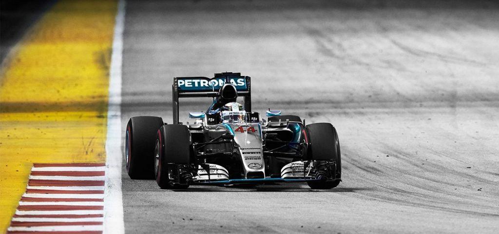 Qualcomm y el equipo F1 MERCEDES AMG PETRONAS anuncian colaboración - qualcomm-y-el-equipo-de-formula-uno-mercedes-amg-petronas-anuncian-primer-proyecto-de-colaboracion-tecnologica