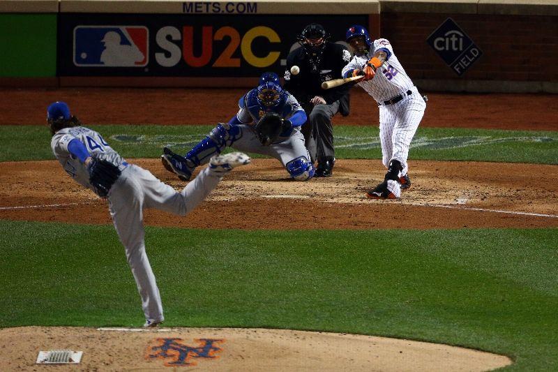 Reales vs Mets, Juego 4 de la Serie Mundial 2015 - reales-vs-mets-juego-4-serie-mundial-2015