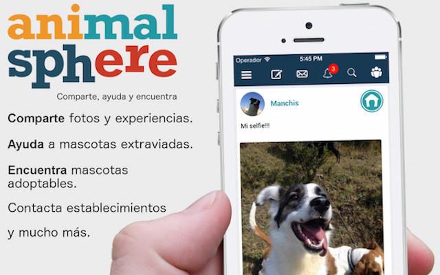 The App Date Pets este fin de semana, lleva a tu mascota - animal-sphere-the-app-date-pets