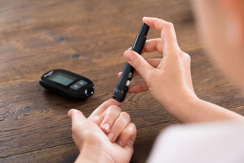 Crean app para prevenir salud de personas con diabetes - app-control-de-diabetes
