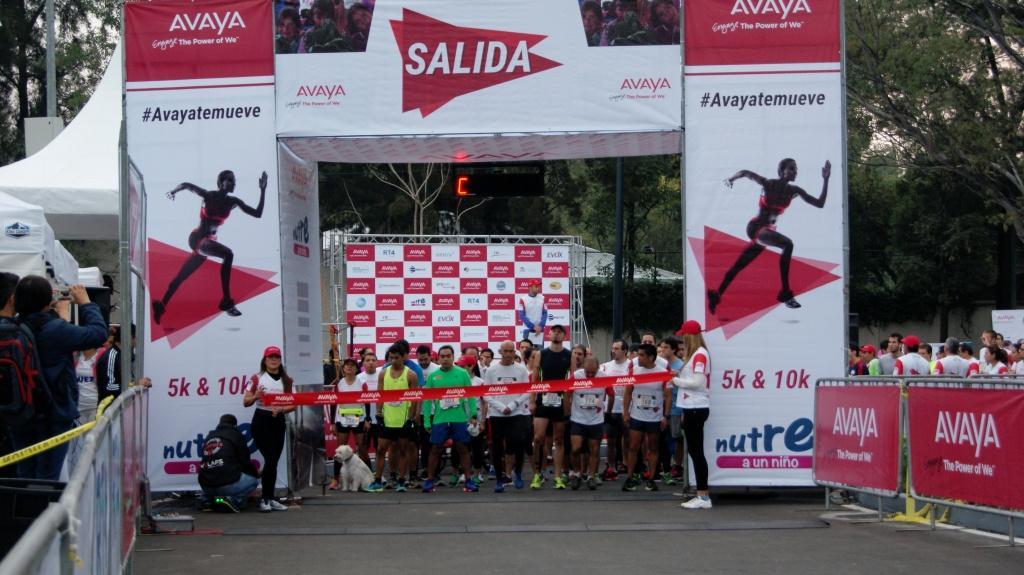 Avaya presenta los resultados sobre la Carrera Filantrópica Avaya 2015 - avaya-presenta-los-resultados-sobre-la-carrera-filantropica-avaya-2015