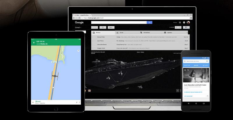 Google personaliza sus aplicaciones con Star Wars - captura-de-pantalla-2015-11-25-17-24-29-800x414