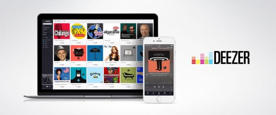 Deezer expande oferta de audio e incorpora nuevas funciones - deezer-expande-oferta-global-de-audio-e-incorpora-nuevas-funciones-e1446492520182