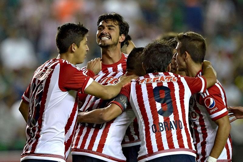 A qué hora juegan Chivas vs Dorados en el Apertura 2015 y en qué canal lo transmiten - horario-chivas-vs-dorados-apertura-2015
