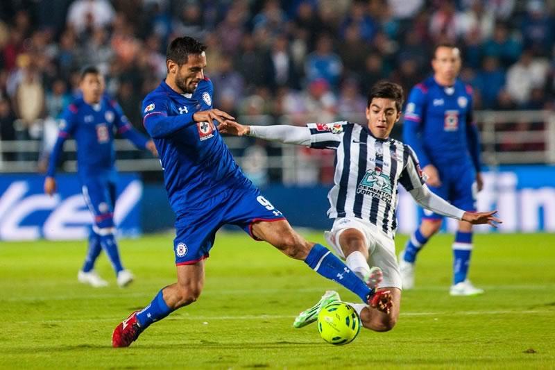 A qué hora juega Cruz Azul vs Pachuca en el Apertura 2015 y en qué canal verlo - horario-cruz-azul-vs-pachuca-apertura-2015