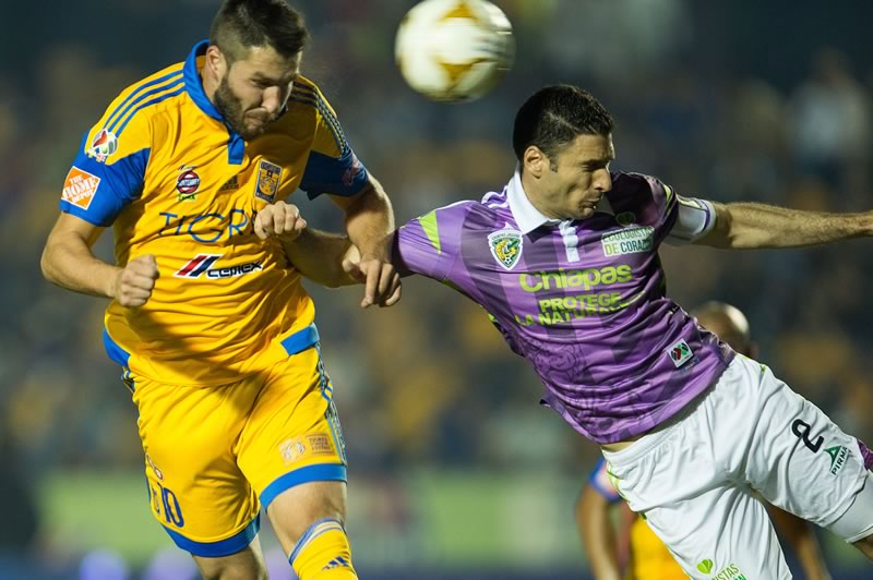 A qué hora juega Jaguares vs Tigres en la Liguilla del Apertura 2015 y en qué canal - horario-jaguares-vs-tigres-liguilla-apertura-2015-vuelta